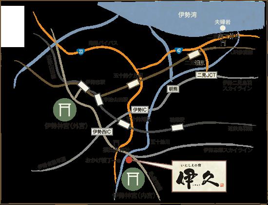 神宮 アクセス 伊勢 伊勢神宮へのアクセス・行き方【外宮・内宮へは?名古屋からは?】