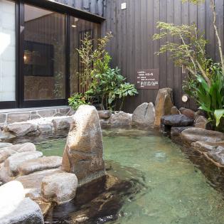 の 六花 湯 ドーミー 熊本 イン 温泉 天然