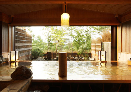 草津の高級温泉旅館5選 | VOKKA [ヴォッカ]